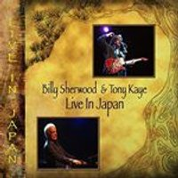 Billy Sherwood - Live in Japan (Live Recording/+3DVD) (Music CD)