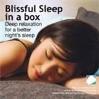 Annie Lawler - Blissful Sleep In A Box