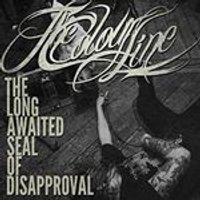 Colour Line (The) - Long Awaited Seal of Disapproval (Music CD)