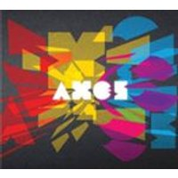 Axes - Axes (Music CD)