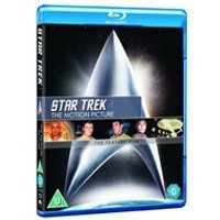 Star Trek - The Motion Picture (Remastered Edition) (Blu-Ray)