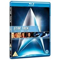 Star Trek 4 : The Voyage Home (Blu-Ray)