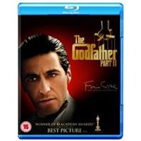 Godfather Part 2 (Blu-ray)