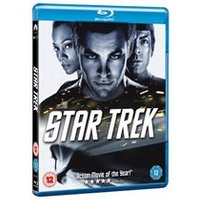 Star Trek XI (1 Disc) (Blu-ray)