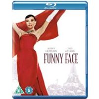 Funny Face (1956) (Blu-Ray)