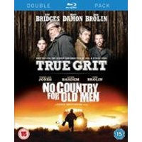 True Grit / No Country For Old Men (Blu-Ray)