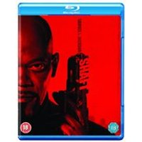 Shaft (2000) (Blu-Ray)