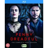 Penny Dreadful (Blu-Ray)