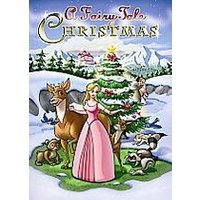 Fairytale Christmas, A (Animated)