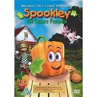Spookley - The Square Pumpkin
