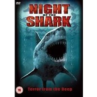 Night Of The Shark