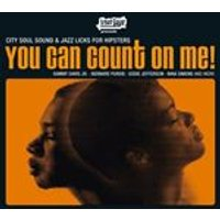 Various Artists - You Can Count On Me