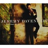 Jeremy Davenport - Well Dance til Dawn (Music CD)