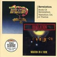 Revelation - Book Of Revelation + Variation On A Theme (Music CD)