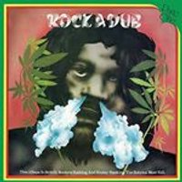Page One - Rock-a-dub (Music CD)