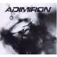 Adimiron - K2 (Music CD)