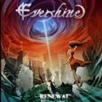 Evershine - Renewal (Music CD)