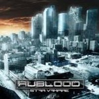Rublood - Star Vampire (Music CD)