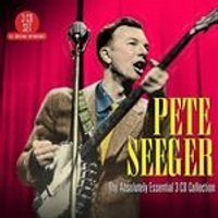 Pete Seeger - Absolutely Essential 3 CD Collection (Music CD)