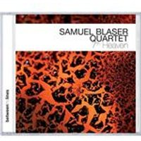 Samuel Blaser - 7th Heaven (Music CD)