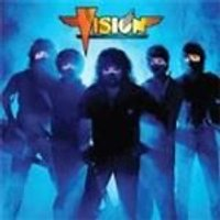 Vision - Vision (25th Anniversary Edition) (Music CD)