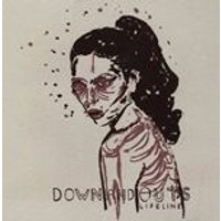 Down and Outs - Lifeline (Music CD)