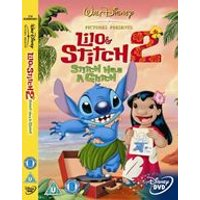 Lilo and Stitch II: Stitch Has A Glitch (Disney)