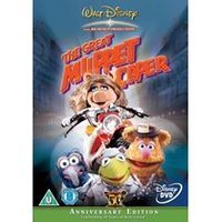 Muppets - The Great Muppet Caper (Special Edition)