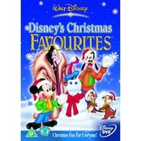 Disney Christmas Favourites (Animated)