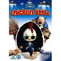 Chicken Little (Disney)