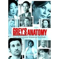 Greys Anatomy - Season 2