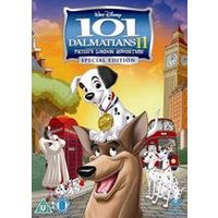101 Dalmatians 2 - Patchs London Adventure