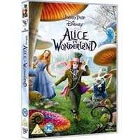 Alice in Wonderland (Disney) (2010)