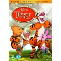 The Tigger Movie - Special Edition