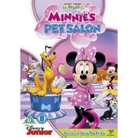 Mickey Mouse Club House: Minnies Pet Salon