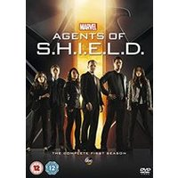 Marvels Agents of S.H.I.E.L.D.