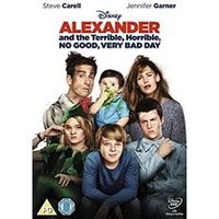 Alexander & The Terrible, Horrible, No Good, Very Bad Day