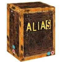 Alias - Series 1-5 - Complete (Box Set)(DVD)