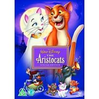 The Aristocats (Special Edition) (Disney)
