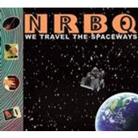 NRBQ - We Travel the Spaceways (Music CD)