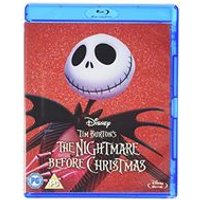The Nightmare Before Christmas (Collectors Edition) (Blu-Ray)