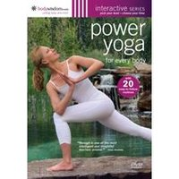 Bodywisdom Media - Power Yoga For Every Body
