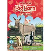 Welcome To Big Barn Farm