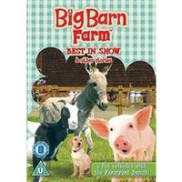 Big Barn Farm - Best In Show And Other Stories
