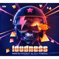 B-Front - Loudness (Music CD)