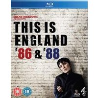 This is England 86 and This is England 88 Double Pack (Blu-ray)