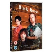 Black Books - Series 1