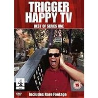Trigger Happy TV - Series 1