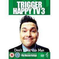 Trigger Happy Tv - Series 3