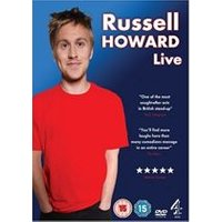Russell Howard - Live